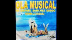 Matando La Cucaracha - Ola Musical de Rafael Sanchez Diego