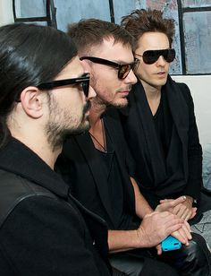 30 Seconds To Mars October 2011 Rollingstone.com chat