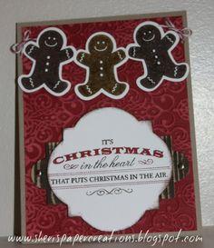 Scentsational Season meets heart of Christmas