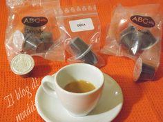ABC caffè nasce negli anni '50 nel cuore della Romagna, ad opera della famiglia Bazzocchi che decide di iniziare una nuova sfida: la torrefazione di caffè.