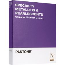 Specialty Metallics & Pearlescents Chips for Product Design