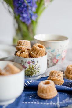 Earl-Grey-Gugl, Gugl mit schwarzem Tee - Rezept | Alles und Anderes
