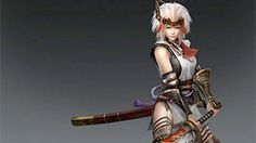 TOUKIDEN - ARTWORKS - PS VITA PSP