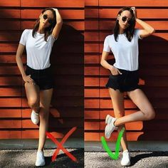 Poses Perfectas Para Selfies - Fire Away Paris - Hair Beauty - Maallure - Photography Best Photo Poses, Good Poses, Girl Photo Poses, Model Poses Photography, Photography Courses, Photography Software, Photography Outfits, Photography Pricing, Posing Tips