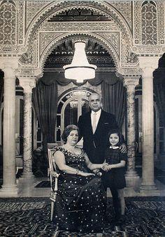 Famille_Bourguiba_au_musée_de_Monastir