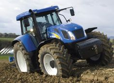 New Holland, Case Ih, Abs, Tractors, Crunches, Abdominal Muscles, Killer Abs, Six Pack Abs