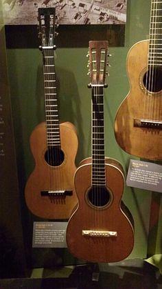 Style 1 Martin guitars