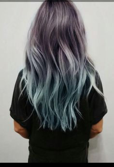Ice Beauty: Fantasy Unicorn Purple Violet Red Cherry Pink yellow Bright Hair Colour Color Coloured Colored Fire Style curls haircut lilac lavender short long mermaid blue green teal orange hippy boho ombré woman lady pretty selfie style fade makeup grey white silver trend trending Pulp Riot