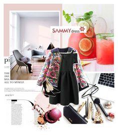 """SammyDress"" by sofia10-1 ❤ liked on Polyvore featuring sammydress"