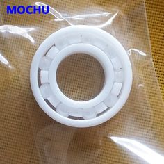 113.00$  Watch here - http://alifhh.worldwells.pw/go.php?t=32540887802 - Free shipping 1PCS 6306 Ceramic Bearing 6306CE 30x72x19 Ceramic Ball Bearing Non-magnetic Insulating High Quality 113.00$
