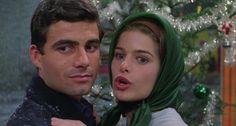 Les parapluies de Cherbourg (1964) ~ OLD MOVIES POSTER