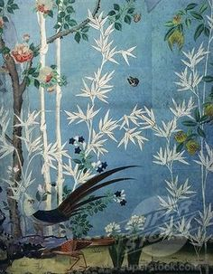 Chinoiserie - France