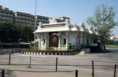 Telangana Secretariat to be at Erragadda - Teluguabroad