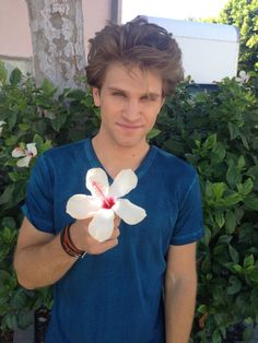 Toby Cavanaugh the hottest guy on the history of PLL
