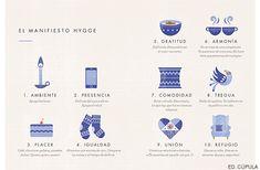 Estas son las claves de la envidiada felicidad de los nórdicos