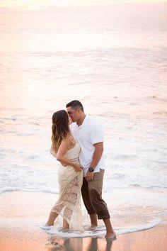 La jolla cove engagement photos #abmphotography Beach Couples, Couple Beach, La Jolla Cove, Engagement Photos, Poses, Couple Photos, Inspiration, Figure Poses, Couple Shots