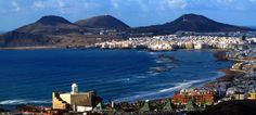 """Únete a la """"Plataforma ciudadana abierta para el cuidado de la riqueza ambiental y de la biodiversidad de la Playa de Las Canteras y El Confital""""."""