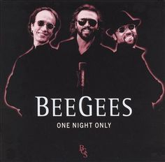 Listening to Bee Gees - Intro: You Should Be Dancing/Alone on Torch Music. Now available in the Google Play store for free.