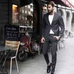 "style-savant: ""www.style-savant.tumblr.com Follow us on Instagram: @_stylesavant_ - @will.rust """