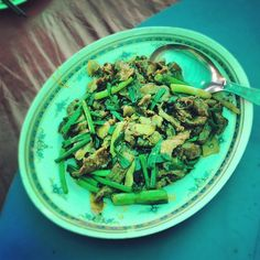 "@ngjiaxun's photo: ""Wild boar #foodporn #foodpwn"""