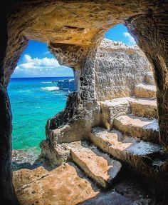 Roca Vecchia , Puglia , Italy
