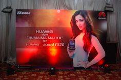 #HuaweiPakistan #MakeItPossible