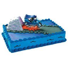 Baking Accs. & Cake Decorating Honest Decopac Bakery Craft Batman Gotham Car Cupcake Decorating Pics Toppers 24 Pieces