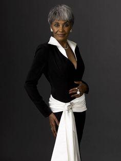 Jazz legend NANCY WILSON