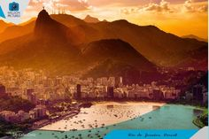 BRASIL  - AMERICA SUR.