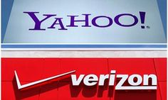 Yahoo to sell core web business to Verizon for nearly $5bn | Technology | The Guardian