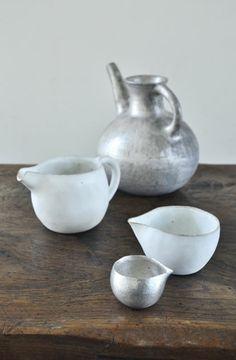 陶の注器   [ ヨーガンレール ] 通信販売