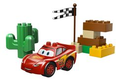 LEGO DUPLO Cars Lightning McQueen 5813 *** Click image for more details. (This is an affiliate link) Lego Duplo Cars, Lego Toys, Lego Disney, Disney Cars, Disney Pixar, Lego Therapy, Lego Cupcakes, Lightening Mcqueen, Buy Lego