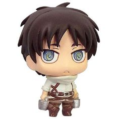 EREN-YEAGER-Cleaning-Ver-Attack-on-Titan-Shingeki-no-Kyojin-Color-Colle