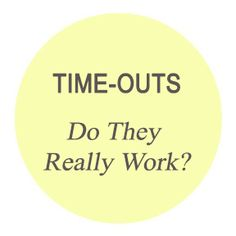 This brand new downloadexplores how effective this discipline practice really is and will:Take you inside your children's inner world when they are in a time-out.Describe what an emotionally healthy time-out looks like.Help you understand why after having a time-out the child often repeats the unwanted behavior or has a bigger melt down.Explain how parent-child power struggles develop and how to prevent them.Give you specific language to separate feelings from behavior.