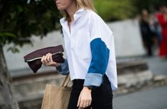 Street Style from Down Under   Man Repeller
