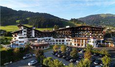 Sporthotel Ellmau in Tirol - Österreich