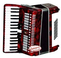 Parrot Student Piano Accordion 48 Bass 34 Keys T5005 by Parrot. $599.95. Parrot piano Accordion 48 bass 34 keys with 3 sets reeds T5005. Prodeced in the world largest accordion factory Parrot accordions have been in production sonce 1952. This Accordion inlcudes case and straps.