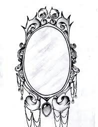 vintage frame tattoo design. Contemporary Frame Love This Throughout Vintage Frame Tattoo Design