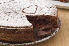"""750g vous propose la recette """"Gâteau au chocolat"""" publiée par simone1."""