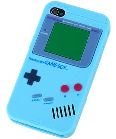 IPhone cover, remember when you played it in the water closet ;)