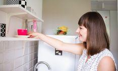 Oszczędzanie czasu w domu - 20 pomysłów na drobne usprawnienia