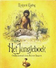 Het Jungleboek   Pluizuit