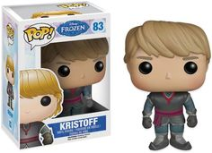 "Funko POP! Disney ""Frozen"" Kristoff Vinyl Figure"