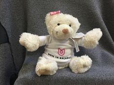 Promotie kan ook in het klein Teddy Bear, Toys, Animals, Activity Toys, Animales, Animaux, Clearance Toys, Teddy Bears, Animal