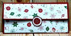 Quick Gift Wallet (V