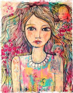 Art Eye Candy