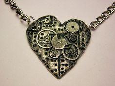 Cool! #steampunk #jewelry