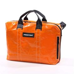 orange freitag