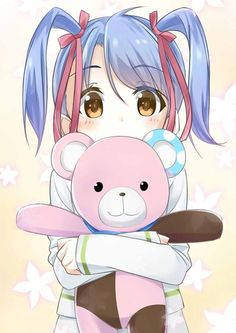 Image shared by a Hope In Hell. Find images and videos about anime and musaigen no phantom world on We Heart It - the app to get lost in what you love. Anime Kawaii, Kawaii Cute, Kawaii Girl, Anime Films, Anime Characters, Anime Love, Anime Manga, Anime Art, Manga Art