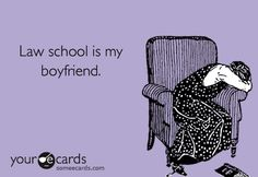 law school is my boyfriend More